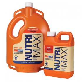 Nutrimax Cattle