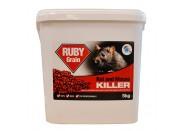 Ruby Rat & Mouse Killer