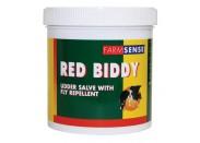 Red Biddy